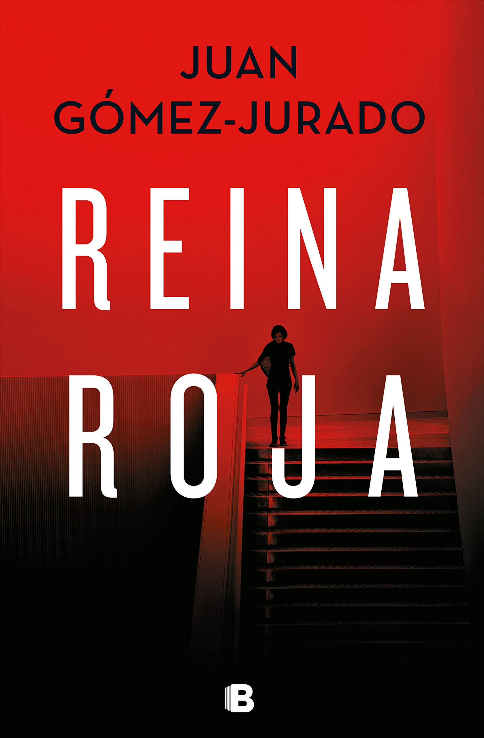 Reina roja (Spanish Edition)