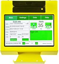 id card scanner camera