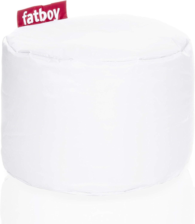 Fatboy Point Bean Bag, White