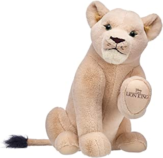 Build A Bear Workshop Disney The Lion King Nala