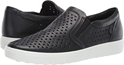 Soft 7 Laser Cut Slip-On