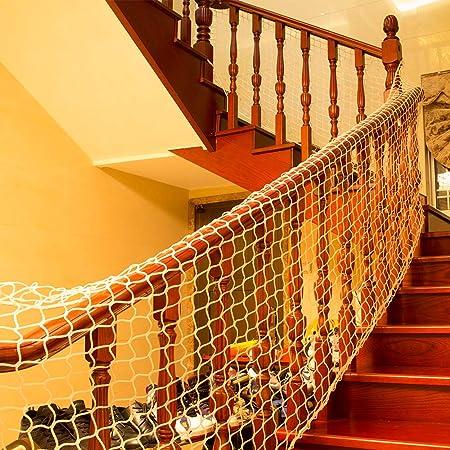 Barrera De Seguridad Para Escaleras Para Niños Para Balcón Barandilla Protección Para Escaleras A Prueba De Bebés Malla Para Interiores Baby