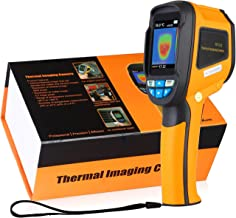 "URPRO Infrared (IR) Thermal Imager Imaging Camera 2.4"" Full Angle Color Display, IR.."