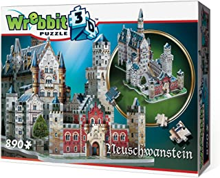 Best 3d castle puzzle Reviews