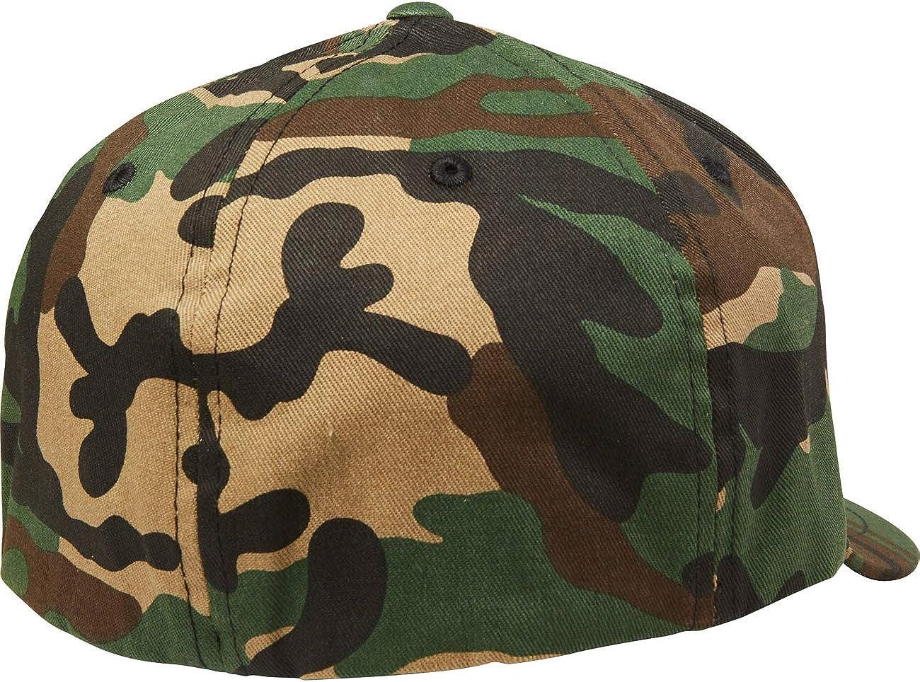 Fox Mens Epicycle Flexfit Hat Baseball Cap