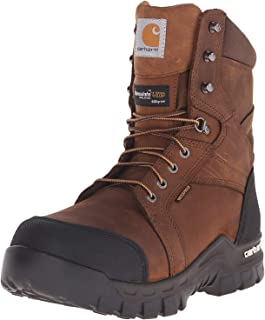 Men's Ruggedflex Safety Toe Work Boot