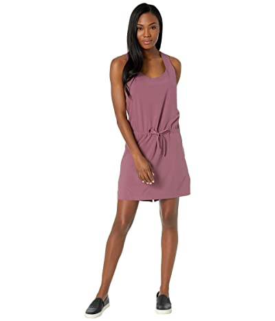 FIG Clothing Jul Dress (Purple) Women
