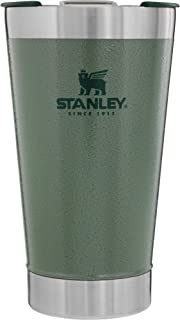 Stanley Classic Stay Chill Vacuum Insulated Pint Glass, 16oz