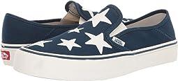 (Stars) Gibraltar Sea/Marshmallow