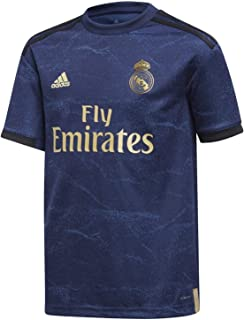 adidas Kid's Real Madrid Away Jersey 2019-20