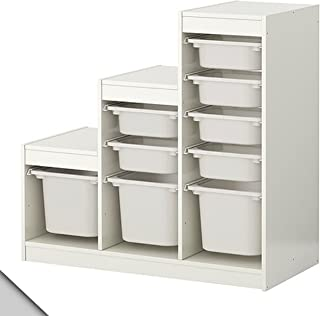 Best trofast storage combination Reviews