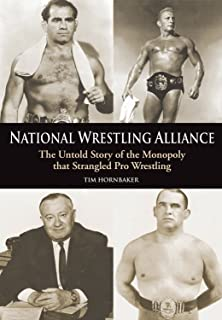 Best national wrestling alliance champions Reviews