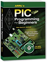 ARRL'S PIC Programming for Beginners (Softcover)