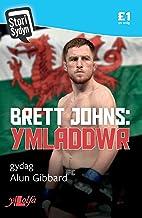 Brett John: Ymladdwr (Welsh Edition)