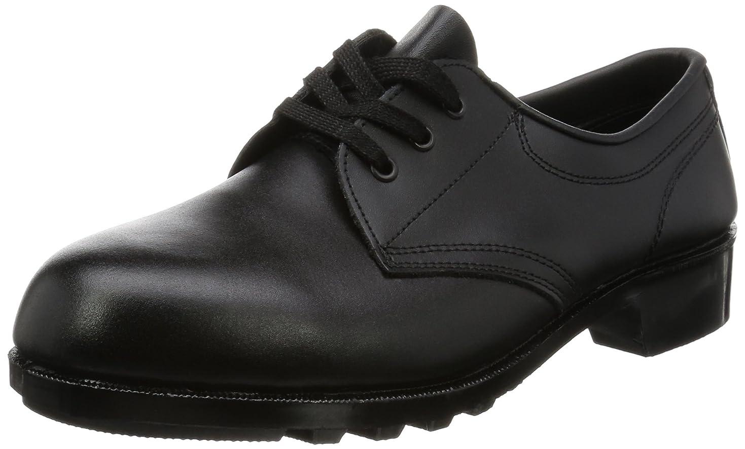 ベックス縮約床軽作業用短靴 M112P 6B073 メンズ