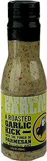Buffalo Wild Wings Parmesan Garlic Classic Sauce, 12 fl oz. (355 mL)