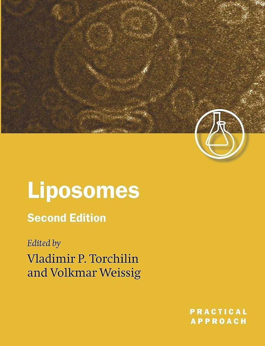 充電致死どきどきLiposomes: A Practical Approach (The Practical Approach Series)