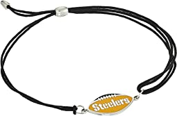 Kindred Cord Pittsburgh Steelers Bracelet