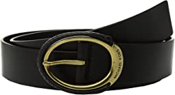 38mm Belt w/ Wrapped Buckle