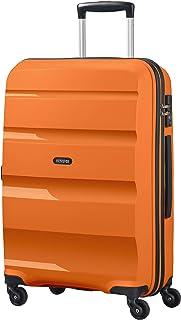 c203c60dead0d2 American Tourister Bon Air, Spinner Medium Valigia, 66 cm, 57.5 liters,  Arancione