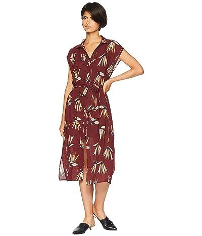 Bishop + Young Soho Dress (Print 1) Women