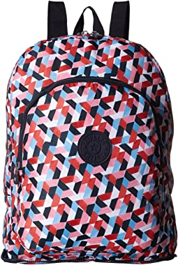 Earnest Packable Backpack