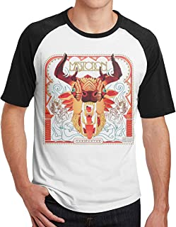 Men's Everyday Mastodon The Hunter Short Sleeve Tee Shirt
