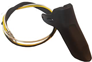 Throttle Lever and Thumb Heater For Ski-Doo Snowmobiles Replaces Part number 512059891, 512059483, 512059788, 512059811, 512060202, 512060302, 512060484 & 512060616 FREE FEDEX 2 DAY SHIPPING