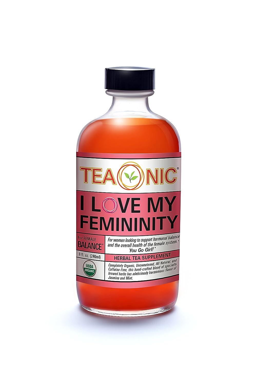 I LOVE Miami Mall MY FEMININITY - Limited price Sugar Hibis Tonic Herbal Tea Free