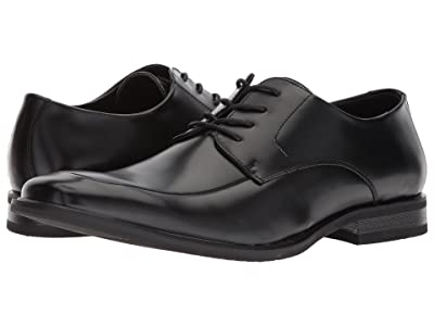 Kenneth Cole Reaction Settle Oxford (Black) Men