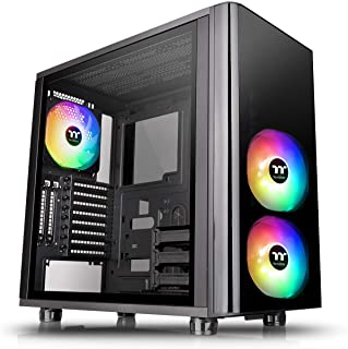 Thermaltake View 31 Tempered Glass ARGB Edition Mid-Tower Case