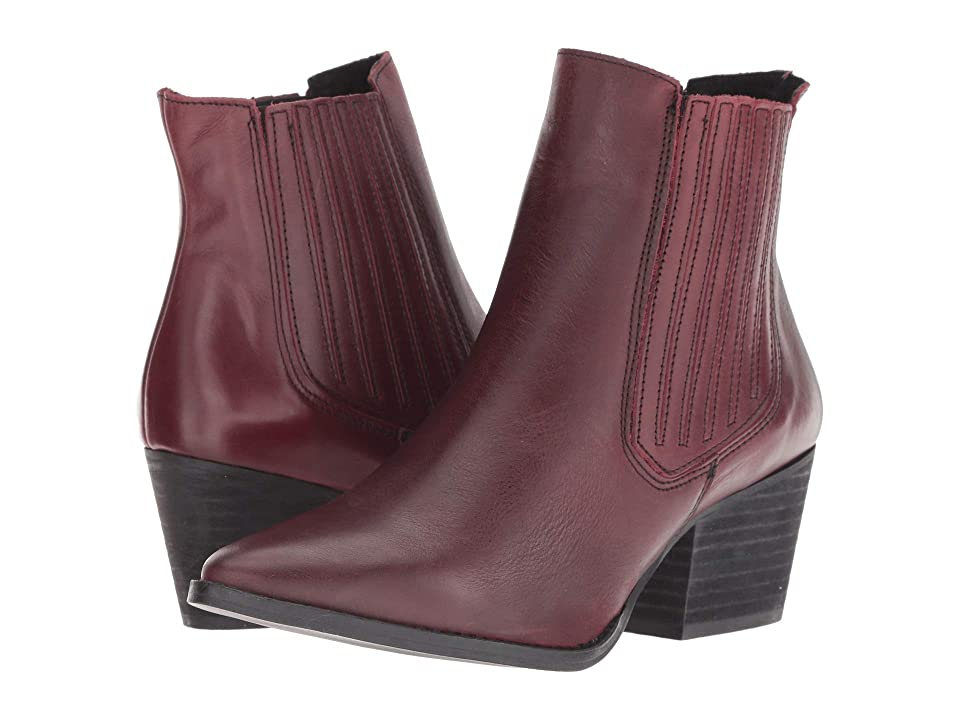 Musse&Cloud Becky (Burgundy) Women