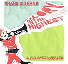 Glory In The Highest (A Christmas Album)
