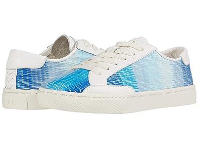 Soludos Ombre Ibiza Sneaker (Blue) Women