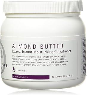 Design Essentials Almond Butter Express Instant Moisturizing Conditioner, Best Value- 32 Ounce