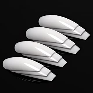 Best white acrylics coffin Reviews