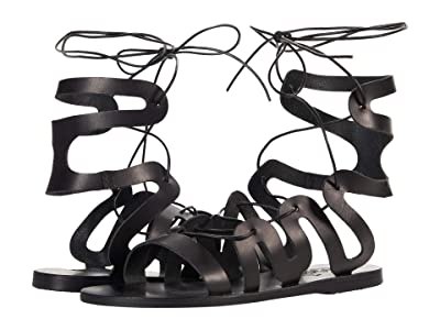 Ancient Greek Sandals Clelia