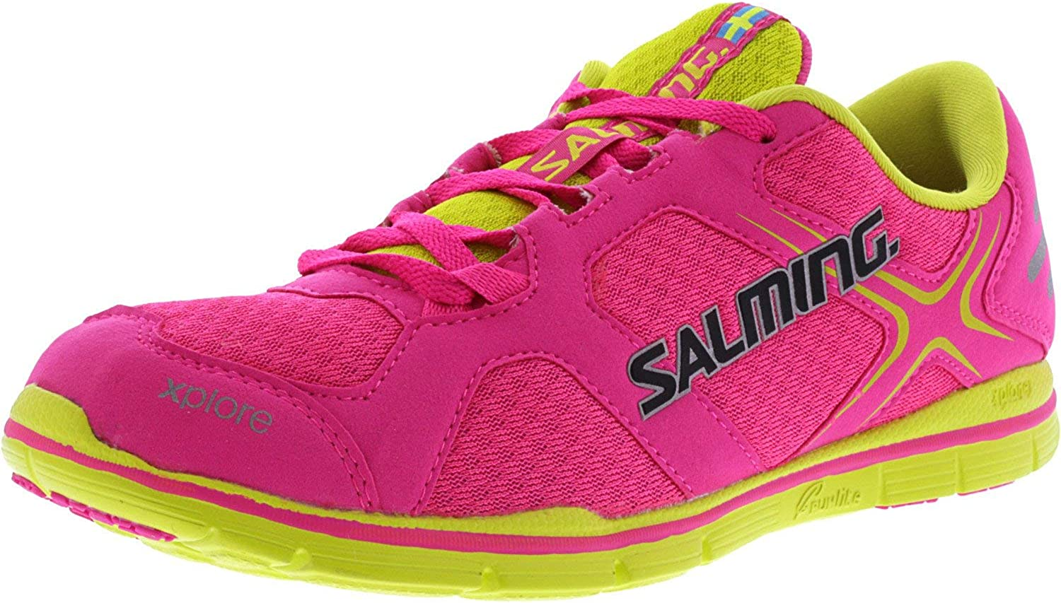 Salming Women's Xplore 2.0 Ankle-High Running shoes