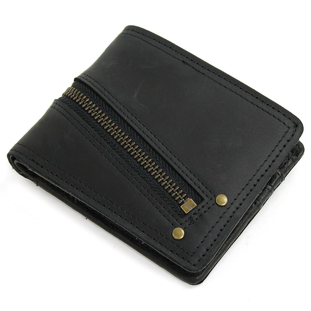 ムスタチオ地震ナビゲーション(アヴィレックス) AVIREX 二つ折り財布 [スリフト] avx1703