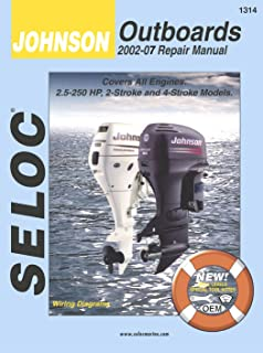 Best johnson 250 hp outboard Reviews