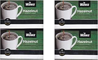 Wawa Single Cup Coffee K-Cups for Keurig Brewers - 48 Count (Hazelnut)
