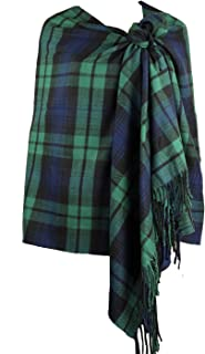 Best tartan plaid blanket scarf Reviews