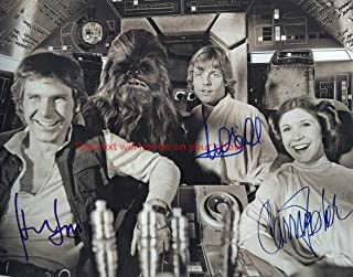 Best carrie fisher autographed photo Reviews