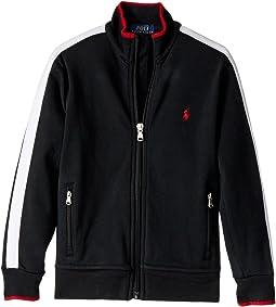 Polo Ralph Lauren Kids - Cotton Interlock Track Jacket (Toddler)