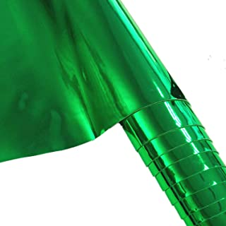 Best green shiny fabric Reviews