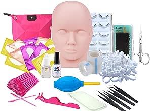beginners eyelash extension kit