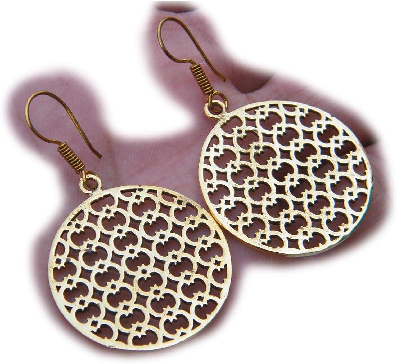 depot Fancy Outlet ☆ Free Shipping Earring Dangle Tribal Ear Boho Fashion