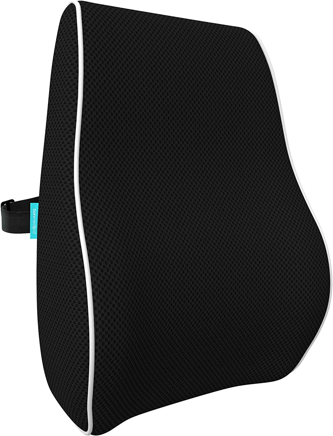 bonmedico Back Max 86% OFF Support Pillow - Car Desk and Office Chair Ranking TOP15 Seat