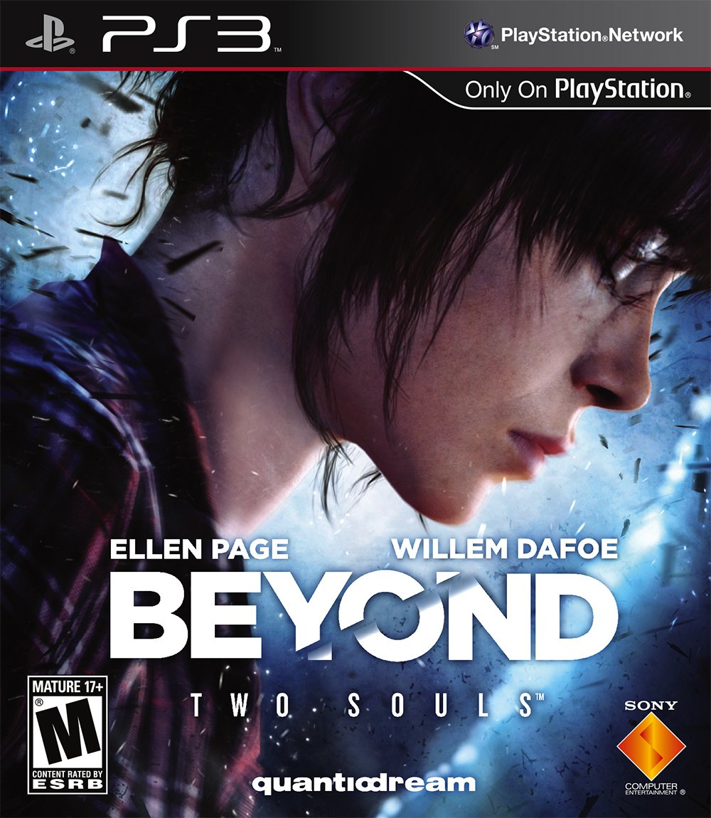 Two souls shower beyond 16 games