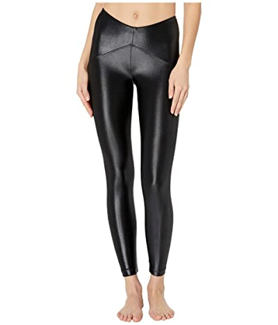Koral Serve Infinity Leggings (Black) Women